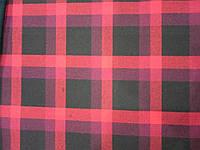"Костюмная шерстяная ткань ""Шотландка"""