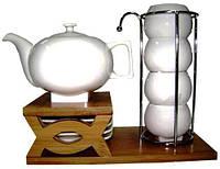Набор чайный фарфор 14А254
