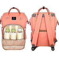 Сумка рюкзак для мам Mom's bag