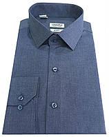 Рубашка мужская классическая №10к. - 4990 V1, фото 1