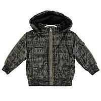 Детская Куртка для мальчика 6 мес