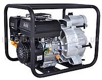 Мотопомпа бензиновая Hyundai HYT-81