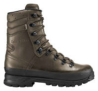 Ботинки горные LOWA Mountain Boot GTX Brown 210845