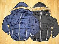 Куртки зимние на мальчика оптом, Nice Wear , 2-6 рр, фото 1