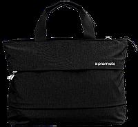 Сумка для ноутбука Promate Desire-LD 15.6'' Black