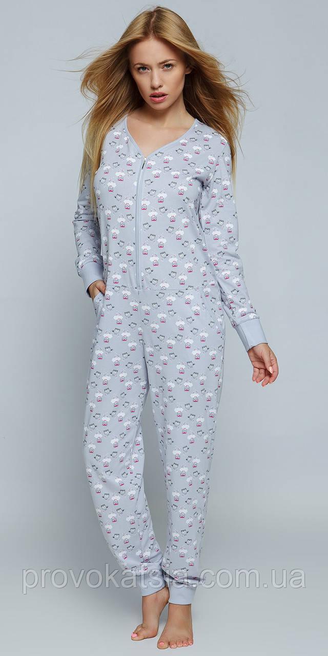 7ee1d1594c4c Женская пижама - комбинезон LOVELY Kombinezon Sensis - Интернет-магазин  эротического и нижнего белья