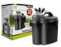 Фильтр Aquael Unimax 500 для аквариума внешний канистровый, 1500 л/ч