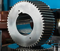 Колесо цилиндрическое m5,5 z54  АВ 145-1603-003 (4П50-2020)