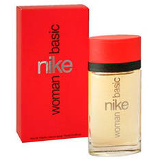 Nike - Basic EDT 75ml женская