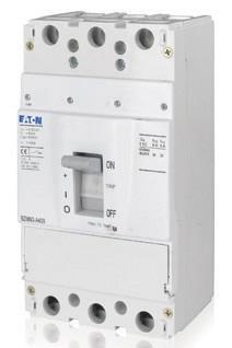 Выключатель автоматический BZMC3-A250 (250А 36кА) Eaton (158108)
