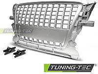 Решетка радиатора Audi Q5 2008-2012