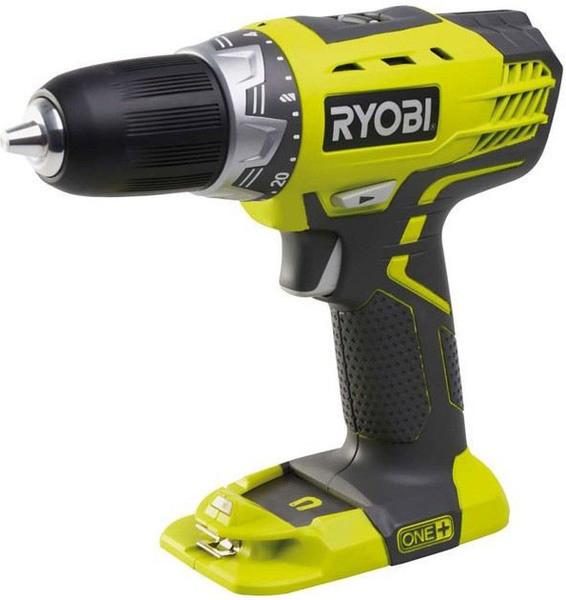 Шуруповёрт аккумуляторный RYOBI RCD1802M (без аккумулятора)
