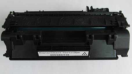 Картридж HP CE505A/CANON 719 (CPS), фото 2