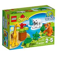 Конструктор-лего Lego Duplo 10801