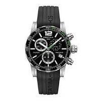 Оригинальные Мужские Часы Х CERTINA C027.417.17.057.01
