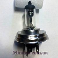 Лампа передней фары H4 12V 45/40W