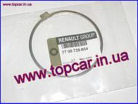 Кольцо cтопорное дифференциала КПП 4.5mm Renault Trafic II  Renault ОРИГИНАЛ 7700720854