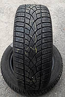 Шина БУ Dunlop SP Winter Sport 3D 205/55 R16, зимняя