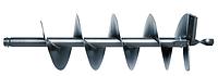Шнек для мотобура 200 мм (L=1000 мм)