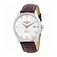 Оригинальные Мужские Часы Х CERTINA C029.807.16.031.01