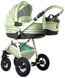 Детская универсальная коляска 2в1 Tako Baby Heaven Exclusive new 08 (Тако Хеавен, Польша)