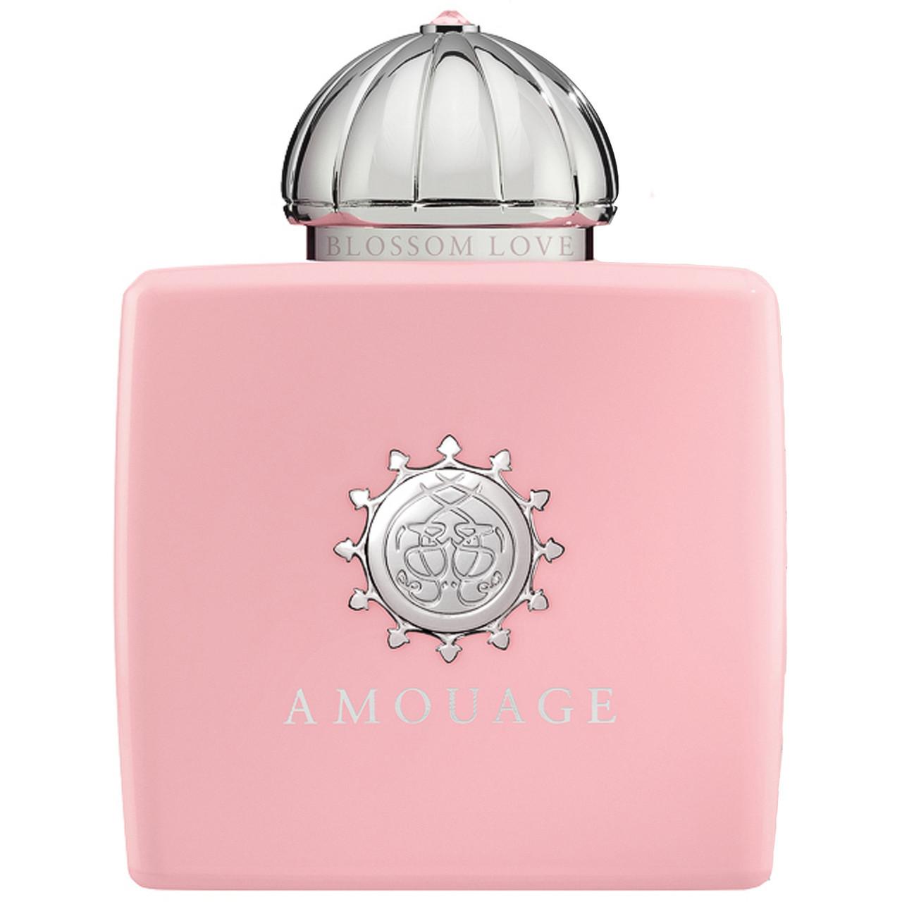 Amouage Blossom Love парфюмированная вода 100 ml. (Тестер Амуаж Блоссум Лав)
