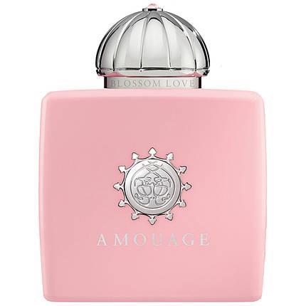 Amouage Blossom Love парфюмированная вода 100 ml. (Тестер Амуаж Блоссум Лав), фото 2