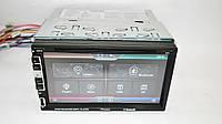 "Автомагнитола пионер Pioneer PI-803 GPS 7"" DVD+TV, фото 4"