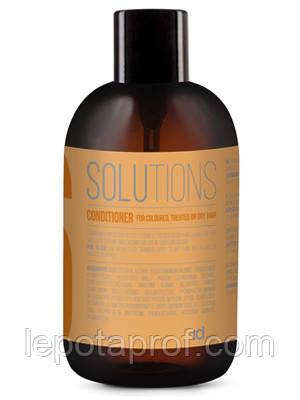 МИНИ Кондиционер для всех типов волос ID HAIR SOLUTIONS №6, 100 мл