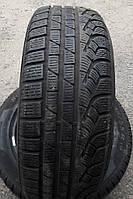 Шина БУ Pirelli 205/55 R16, зимняя