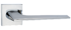 Итальянская дверная ручка ORO&ORO 065-15E CP