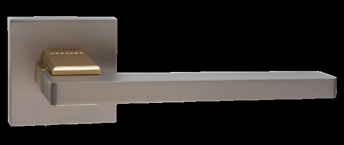 Італійська дверна ручка ORO&ORO 068-15E Titan/GP