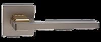 Итальянская дверная ручка ORO&ORO 068-15E MSN/GP