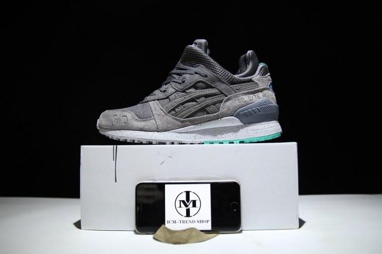 a8fa1c8d1e60 Мужские кроссовки зимние Asics Gel Lyte III MT SneakerBoot Grey Grey -  Интернет-магазин