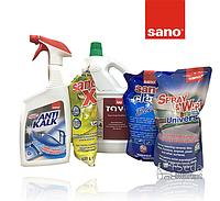 Набор для уборки дома SANO