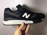 Кроссовки New Balance 998 Ash Black/White