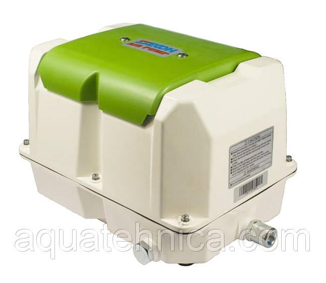 Воздуходувка компрессор мембранный Secoh EL-S 500 (JDK) 500 л/мин