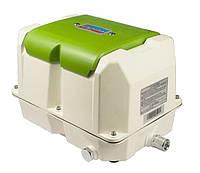Воздуходувка компрессор мембранный Secoh EL-S 300 (JDK) 300 л/мин, фото 1
