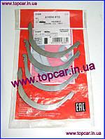 Полукольца Citroen Jumpy 1.9D 98-  Glyco Германия A160/4 STD