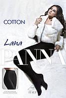 Колготы теплые хлопковые Cotton Lana от TM Panna (Италия)