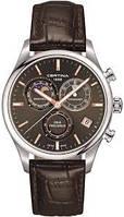 Оригинальные Мужские Часы Х CERTINA C033.450.16.081.00