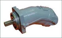Аксиально-поршневой нерегулируемый гидромотор МГ