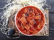 """Сельдь кусочки в томатном соусе """"САЧИКО"""". Ведро 3.3 кг, фото 6"""