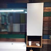 Пенал для ванной модель Tristan (Mersey)