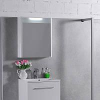 Зеркало для ванной модель MC Santorini 600