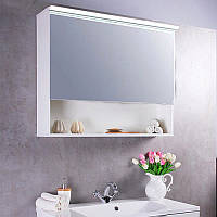 Зеркальный шкафчик Okinava