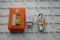 Сетевое зарядное устройство Xiaomi 2in1 (кубик+usb)