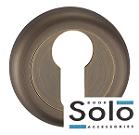 Накладки Solo