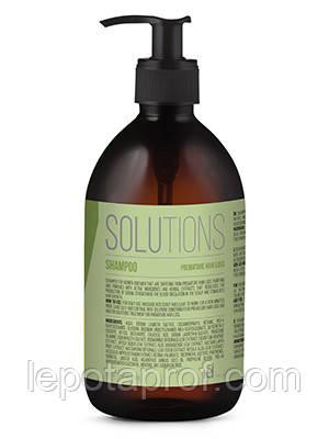 Шампунь против выпадения волос ID HAIR SOLUTIONS №7-1, 500 мл