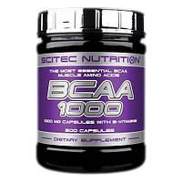 BCAA 1000 (300 капсул)